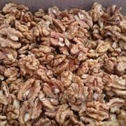 Ядро грецкого ореха рядовка фото