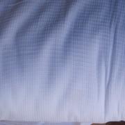 Ткань вафельная отбеленная шир.45 см /рул.60 пог.м. фото