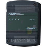 GSM контроллер CCU422-S-SMA-PB фото
