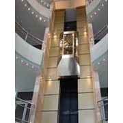 Лифты без машинного помещения фото