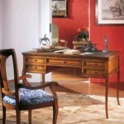 Итальянский письменный стол, Ferro Raffaello фото