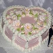 Изготовление тортов на заказ фото