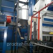 Producerea uleiului din semintei (Производство растительного масла) фото