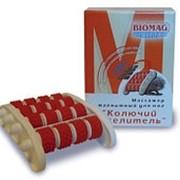 Массажер для ног игольчатый магнитный фото