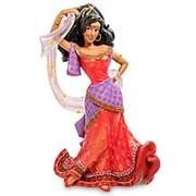 """Скульптура """"Эсмеральда"""" 13х20х9см. арт.4055790 Disney фото"""