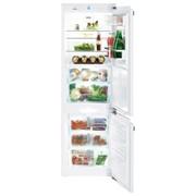Встраиваемый холодильник-морозильник LIEBHERR ICN 3356 в нишу 178 см фото