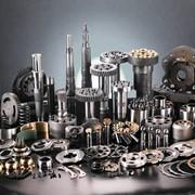 Поставки запасных частей гидрооборудования: гидронасосов, распределителей, цилиндров в Алматы фото