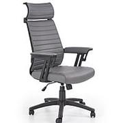 Кресло компьютерное Halmar SPARTAN (серый) фото