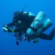 Подводная инспекция судов фото