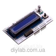 LCD Key Shield для Arduino фото