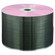 Оптический диск DVD плюс RW 4,7 Гб Mirex 4-ск. в упаковке 50шт. многократный фото