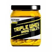 Протеины Amino Whey Tablets (300 таблеток) фото