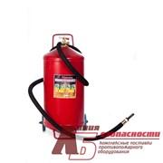 Огнетушитель ОП-40(з)-ABCE фото