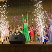 Студия современного танца для детей от 3-х до 15 лет фото