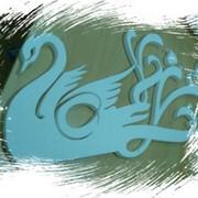 Макеты декорации из пенополистирола фото