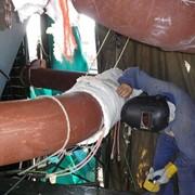 Модернизация гидротурбинного оборудования от компании А2 Инжиниринг, ООО фото