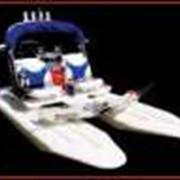 """Катамаран """"Бриз"""" модель Elit (Элит),Транспорт, Малые суда, катера и яхты,Спортивные суда, Суда спортивные моторные: катера фото"""