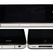 IPhone 4S Black фото