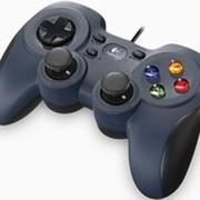 Геймпад Logitech Gamepad F310 фото