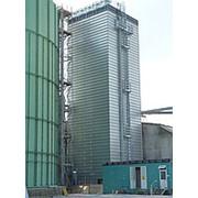 Энергосберегающая зерносушилка Strahl Модель 15000 FR фото