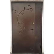 """Дверь Кованая """"Версаль"""" фото"""