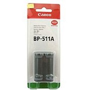 Аккумулятор для Canon BP-511A фото