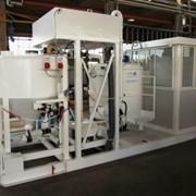 Оборудование для производства бетонного раствора фото