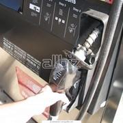 Ремонт пультов дистанционного управления и электрооборудования ТРК фото