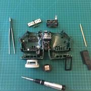 Ремонт лазерных уровней Bosch GLL 3-80 P, GLL 2-80 фото