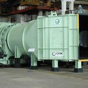 Вентиляторы шахтные, установки главного проветривания АВМ и др. фото