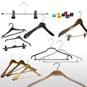 Плечики,вешалки для одежды фото