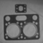 Ч8,5/11 - прокладка ГБЦ (5Д4-1309) и выхлопного коллектора (5П4 16 00 05) фото