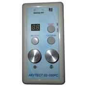 Генераторы частот для домашнего применения Акутест 03-100PC-V, нетрадиционная медицина фото