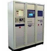 Установка для автоматизации неразрушающего контроля УПНK V2.0 фото