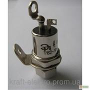 Тиристор Т132-50, тиристор Т132-50-9, Т132-50-10, Т132-50-11 фото