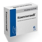 КомплигамВ® фото