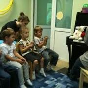 Музыкальное образование, музыкальные занятия. фото