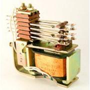Реле промежуточное МКУ-48 РА4.501.443 48В DC 4П фото