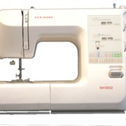 Швейная машина NEW HOME NH 5632 фото