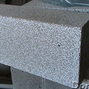 Полистиролбетон, блоки, жидкий фото