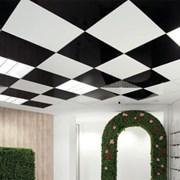 Кассетный потолок, панель потолочная. фото