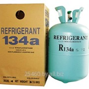 Хладогент R134(13,6кг) фото