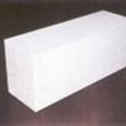 Блоки стеновые газосиликатные фото