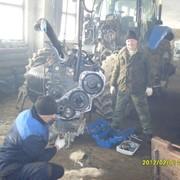 Сервисное обслуживание, ремонт c/х техники Case, New Holland фото