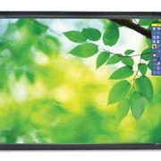 Интерактивная доска Smart Board M680 6 касаний, пассивный лоток фото