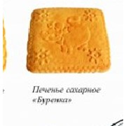 Печенье сахарное Lion Буренка фото