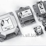 Широкополосный вентиль и циркулятор низкого уровня мощности 0.96 … 25.86 ГГц фото