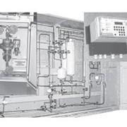 Автоматизированная система одоризации газа фото
