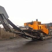 Оборудование для дробления бетона (дробильное оборудование) купить, цена, фото в Одессе, Одесской области фото