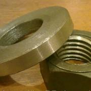 Крепеж для фланцевых соединений трубопроводов фото